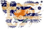 Greek Cyprus Flag