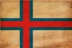 Faroe Islands Flag