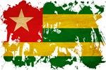 Togo Flag