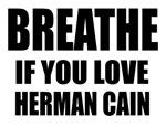 Herman Cain shirt