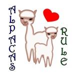 Alpacas Rule