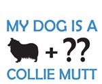 COLLIE MUTT