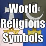 World Religions Symbols