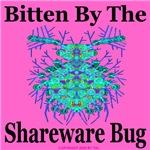 Bitten By The Shareware Bug