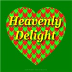 Heavenly Delight Heart of Hearts Xmas Sytle