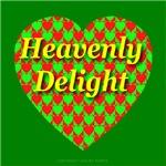 Heavenly Delight Heart of Hearts Xmas Sytle