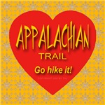Appalachian Trail Go Hike It!
