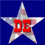 DE Patriotic State Star