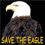 Save The Eagle