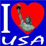 I Love USA 1986b