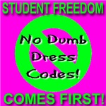 Back To School -- Student Freedom Comes First