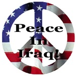 Peace Symbol Peace In Iraq