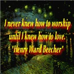 How To Love Henry Ward Beecher