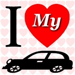 I Love My Auto/Car