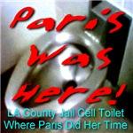 Paris Was Here!