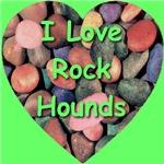 I Love Rock Hounds