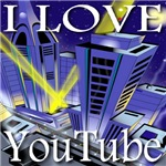 I Love YouTube Metropolis Spotlights