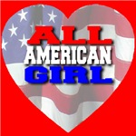 All American Girl & Guy