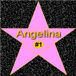 Angelina Star (Front & Back as available)
