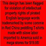 Flagged!
