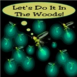 Let's Do It In The Woods!