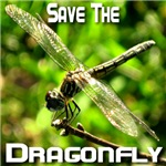 Save The Dragonfly