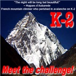 K-2 Memorial Meet The Challenge!