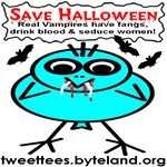 Save Halloween!