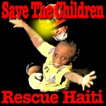 Save The Children Rescue Haiti