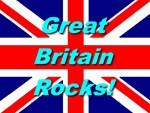 Great Britain, Union Jack, England
