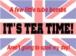 It's Tea Time