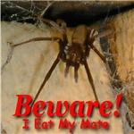 Beware! I Eat My Mate