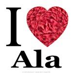 I Love Ala