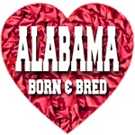Alabama Born & Bred