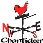 Chanticleer Weather Vane