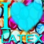 I (Heart) Latex