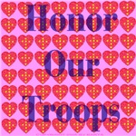 Honor Our Troops