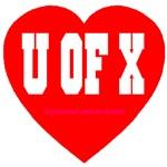 LOVE U of X
