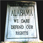 Alabama We Dare Defend Our Rights