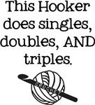 Singles, Doubles, & Triples
