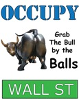 Occupy Wall Street Balls