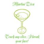 Martini Diva