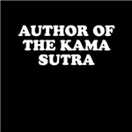 Author of the Kama Sutra Shirts