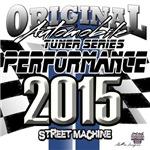 New 2015 tuner