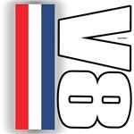 V8 RWB