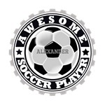 Soccer Player Customized