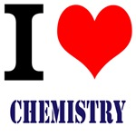 I love Chemistry