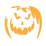 Halloween Jack o lantern