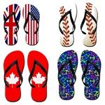 flip flops comfort