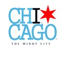 Chicago The Windy City Chicago Girl Chicago Flag